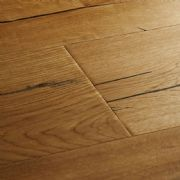 Berkeley 15mm Engineered Distressed Natural Oak Flooing (2.11m2 Pack)